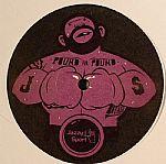 Pound For Pound Sampler EP