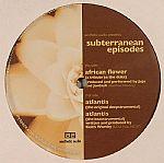 Subterranean Episodes EP