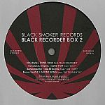 Black Recorder Box Vol 2