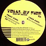 Trial By Fire EP