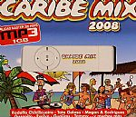 Caribe Mix 2008: MP3 Edition