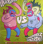 Audio Fight EP 01