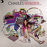 Defected presents Charles Webster EP 2