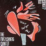Hot Corner EP