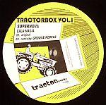 Tractorbox Vol 1