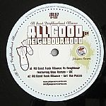 All Good Neighbourhood EP