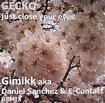 Just Close Your Eyes (remixes)