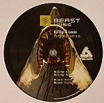 DJ OGI/LEXIS - Hunted Beast EP