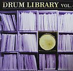 Drum Library Vol 4