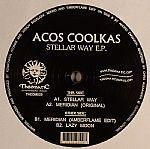 Stellar Way EP