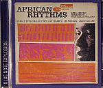 African Rhythms: Afro-Centric Homages To A Spiritual Homeland