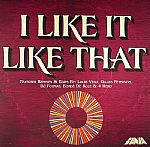 I Like It Like That: Fania Remixed