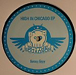 AP/PAUL CORTEX/THE GERM - High In Chicago
