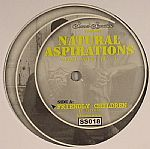 Natural Aspirations (Vinyl Version Part 1)
