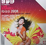 CR2 Presents Live & Direct Ibiza 2008: Limited Edition Sampler: Night