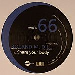 Share Your Body