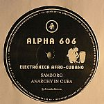 Electronica Afro Cubano