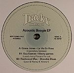 Acoustic Boogie EP
