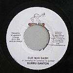 Cut Nuh Dash (Peppagrain Riddim)