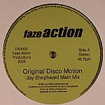 Original Disco Motion (remixes)