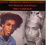 Ina Reggae Dub Style Dis A Yard Dub