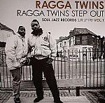 Ragga Twins Step Out