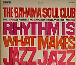 Rhythm Is What Makes Jazz Jazz