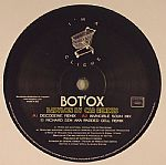 Babylon By Car (remixes)