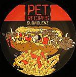 Pet Recipes Part 1