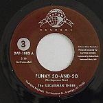 Funky So & So