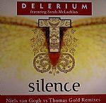 Silence (Niels Van Gogh vs Thomas Gold remixes)
