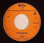Rootsman (Fade Away Riddim)