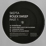 Rolex Sweep Part 1