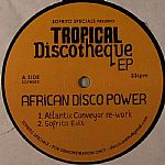 Tropical Discotheque EP (repress)