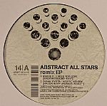 Absract All Stars Remix EP