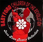 Children Of The Revolution (Inca Love Remix Collection)