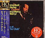 Mercy Mercy Mercy! Live At The Club (Japanese reissue)