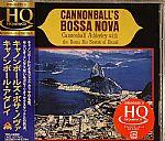 Cannonball's Bossa Nova (Japanese reissue)