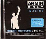 Imagine: Utrecht 04/19/2008 Live Registration & More