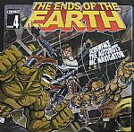 The Ends Of The Earth: Issue 4