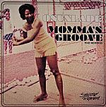 Momma's Groove: The Remixes