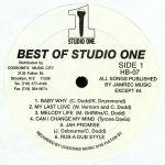 Best Of Studio One