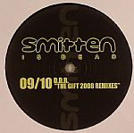 DDR - The Gift 2008 Remixes