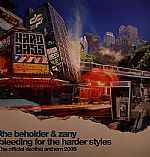 Bleeding For The Harder Styles: The Official Decibel Anthem 2008