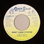 Don't Care Steper