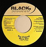 Toy Friend (The Buzz/Give Me The Light Riddim)