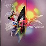 Palladium EP