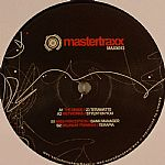 Mastertraxx Vol 13