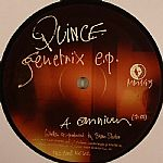 Genetrix EP