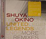 United Legends : More Remixes